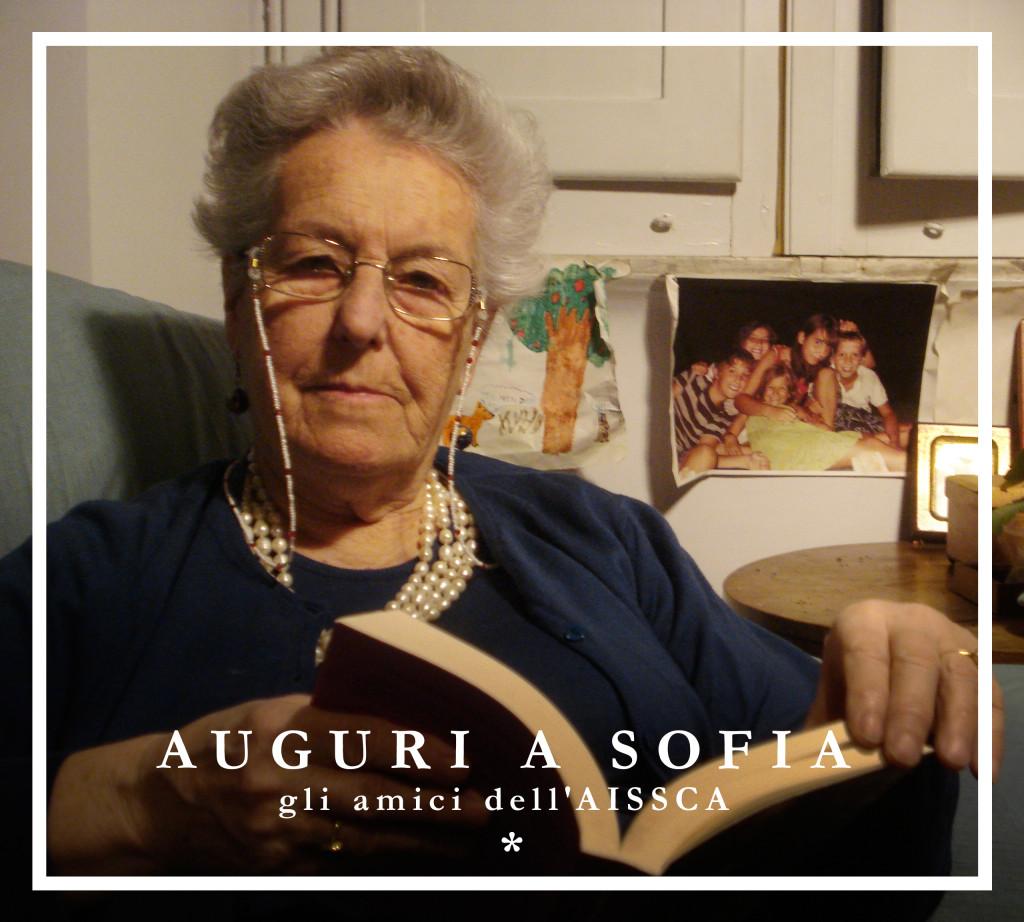 Auguri Sofia