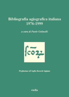 bibliografia agiografica